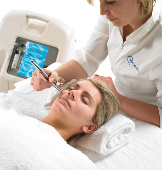 alternatywa Botox ostrzykiwanie oczu ust