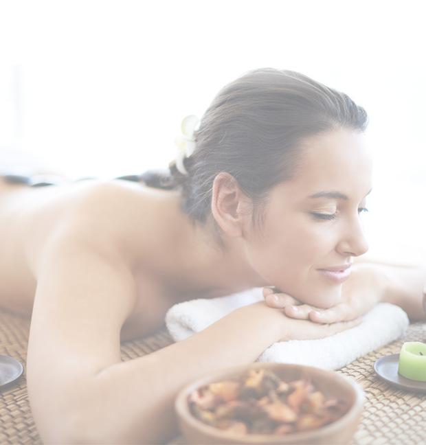 masaż relaksujący vouchery