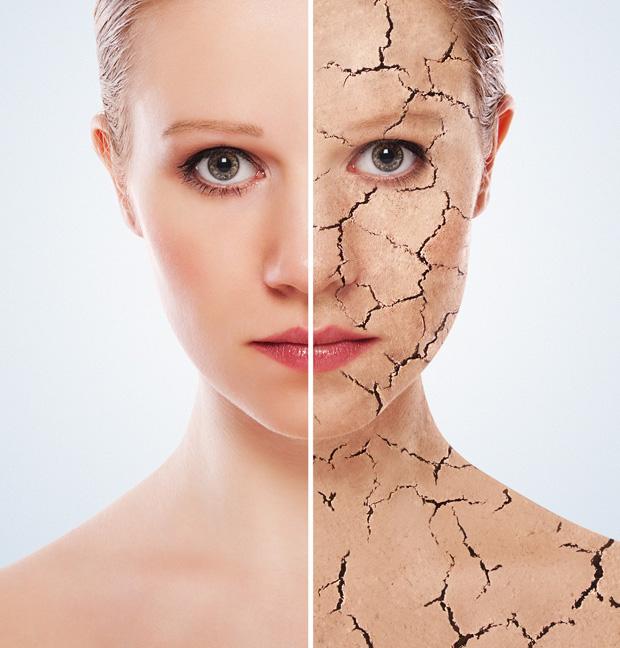 jak nawadniać skórę twarzy
