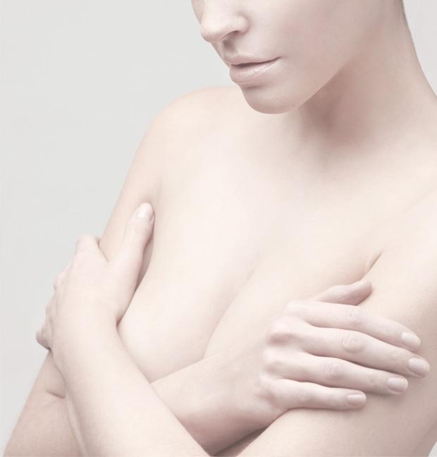 obwisłe piersi - jaki zabieg