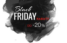 Black Friday Kielce gabinet