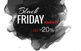 Black Friday Kielce gabinet