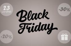 Black Friday promocje kielce