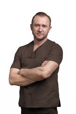 Vitaliy Lekhman